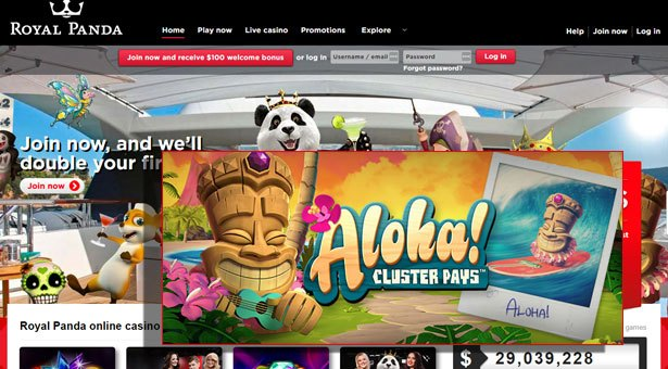Aloha Cluster Pays Slot Hit for $117,000