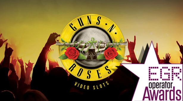 Guns N' Roses Wins Game of the Year Award