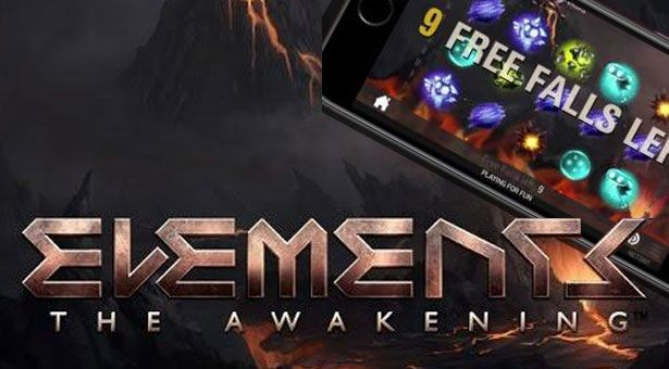 Elements Touch Coming Soon to NetEnt Mobile Casinos