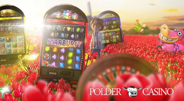 Polder Casino Player Wins Almost €80K