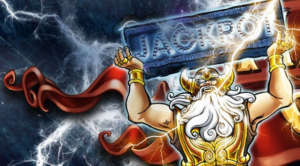 NetEnt Player Wins Hall of Gods Jackpot Millions