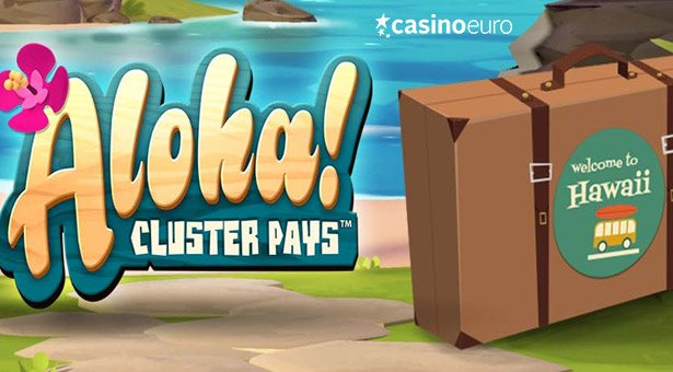 Aloha Summer Party Draw at Casino Euro