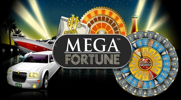 Mega Fortune Jackpot Dropped on Weekend