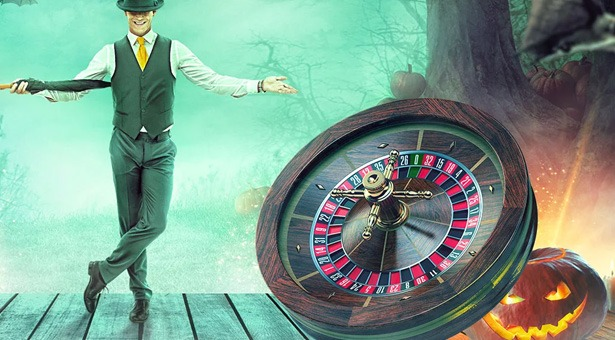 The Fearless Spinners at Mr Green Casino