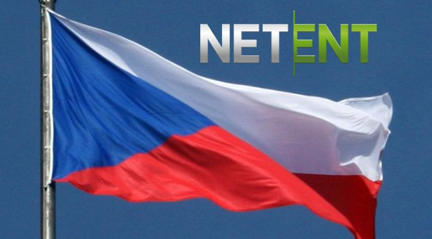 NetEnt Games Launched in Czechia