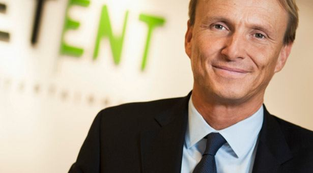 Per Eriksson to be Replaced as NetEnt CEO