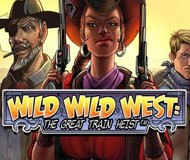 Spotlight - Wild Wild West: The Great Train Heist