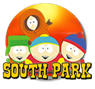 Mobile Games By Platform - South Park