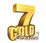 7 Gold Scratch Card