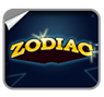 Zodiac Scratch Card