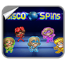 Mobile Games By Platform - Disco Spins