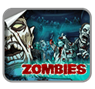 Mobile Games By Platform - Zombies