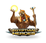 Mobile Games By Platform - Egyptian Heroes