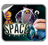 Mobile Games By Platform - Space Wars